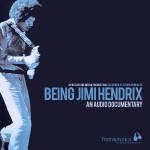 Freshaphonica Episode 1 - Being Jimi Hendrix