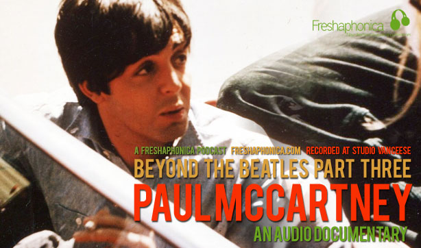 Paul McCartney episode artwork