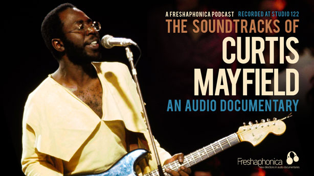 Curtis Mayfield Soundtracks