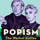 Popism - Andy Warhol & Pat Hackett